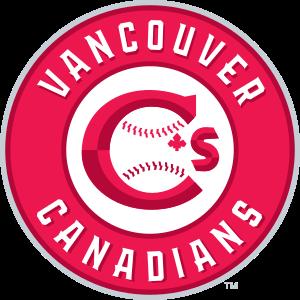Vancouver Canadians - Image: Vancouver C's