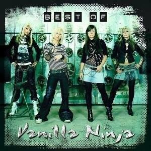 Best Of (Vanilla Ninja album) - Image: Vanilla ninja best of a