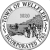 Official seal of Wellfleet, Massachusetts