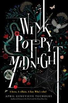 Image result for wink poppy midnight
