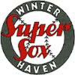 Winter Haven Super Sox - Image: Winter Haven Super Sox