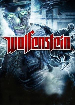 Wolfenstein (2009 video game) - Image: Wolfenstein (2009 video game)