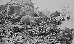 Sutton Wick air crash - Wikipedia