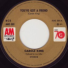 You've Got a Friend Carole King label.jpeg