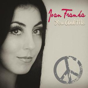 You and Me (Joan Franka song)