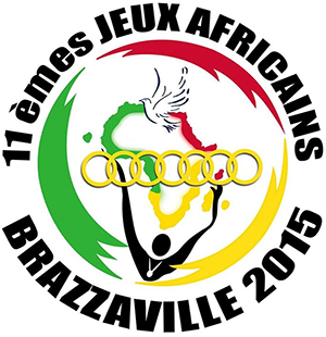 2015 African Games - Image: 2015 All Africa Games