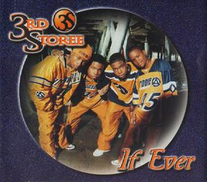 3rd Storee - The bands first single with original members.