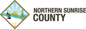 Northern Sunrise County - Image: AB Northern Sunrise County logo