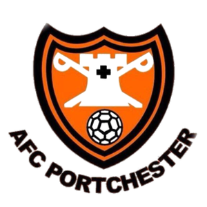 A.F.C. Portchester - Club badge