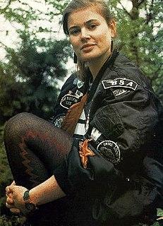 Ace (<i>Doctor Who</i>) Doctor Who companion