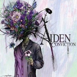 Conviction (Aiden album) - Image: Aidenconviction