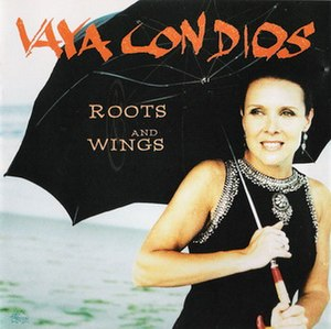 Roots and Wings (Vaya Con Dios album) - Image: Album Roots and Wings