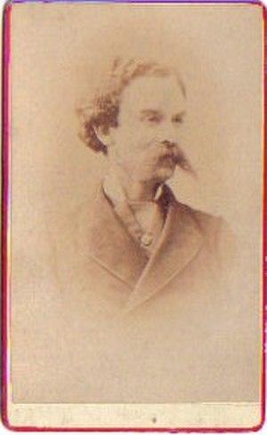 Alfred Elwes - Alfred Elwes.