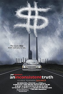 <i>An Inconsistent Truth</i> 2012 film