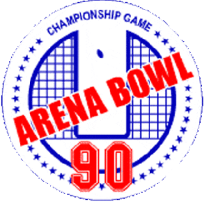ArenaBowl IV - Image: Arena Bowl IV