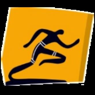 Athletics at the 2004 Summer Olympics - Image: Athletics, Athens 2004