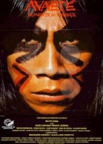 Avaete, Seed of Revenge - Film poster