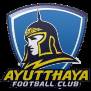 Ayutthaya F.C. - Image: Ayutthaya 2011