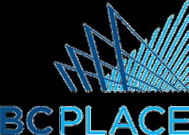 BC Place logo