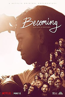 Becoming (film) - Wikipedia