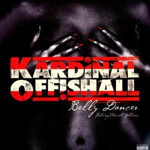 Belly Dancer (Kardinal Offishall song) - Image: Belly Dancer