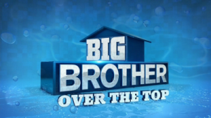 Big Brother: Over the Top - Image: Big Brother Over The Top Logo