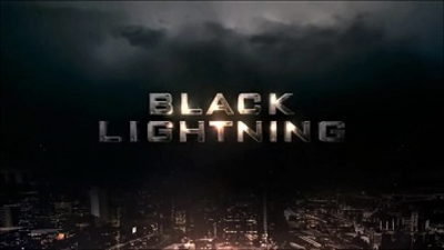 Picture of a TV show: Black Lightning
