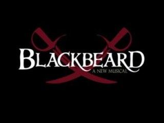 <i>Blackbeard</i> (musical)