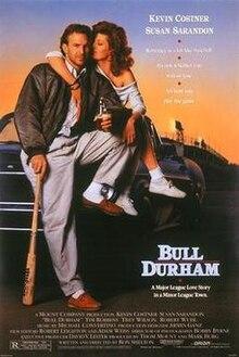 Bull Durham - Wikipedia