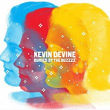Kevin Devine - Split The Country, Split The Street