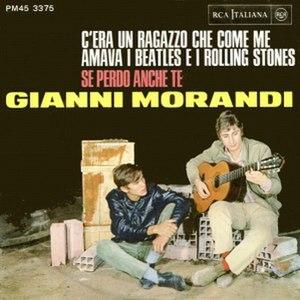 C'era un ragazzo che come me amava i Beatles e i Rolling Stones - Image: C'era un ragazzo che come me amava i Beatles e i Rolling Stones