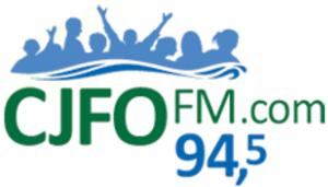 CJFO-FM - Image: CJFO FM