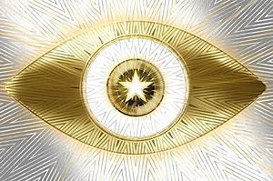 Celebrity Big Brother (UK TV series) - Image: Celebrity Big Brother 20 eye logo