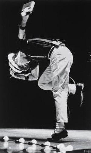 Charles Moulton (choreographer) - Tapnology, 1986, Darcy Chang