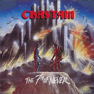 The 7th of Never - Image: Chastain 7th of never