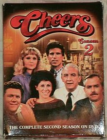 Cheers (season 2) - Wikipedia