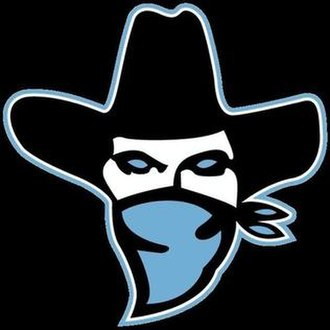 Chicago Outlaws - Image: Chicago Outlaws logo