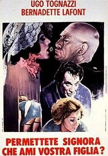 <i>Claretta and Ben</i> 1974 film by Gian Luigi Polidoro