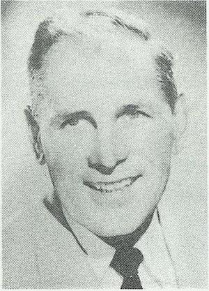 Clark Van Galder