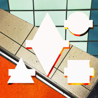 Stronger (Clean Bandit song) - Image: Clean Bandit Stronger Single Cover