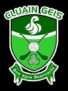Clonguish GAA