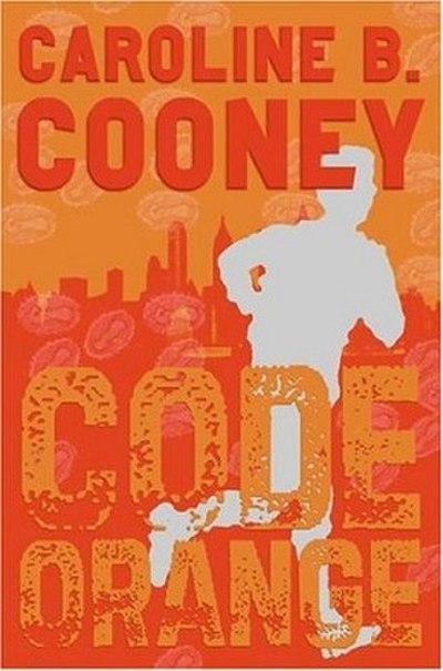 Picture of a book: Code Orange