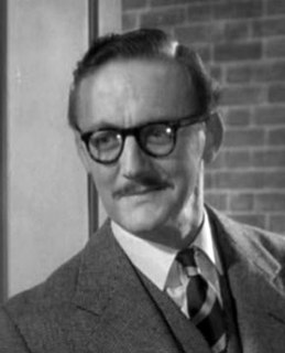 Colin Gordon British actor