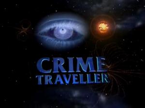 Crime Traveller - Title card