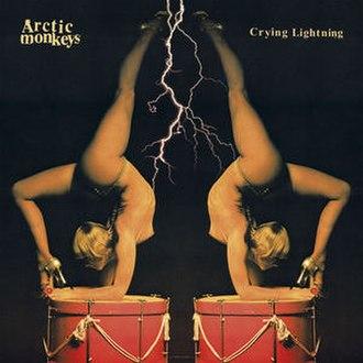 Crying Lightning - Image: Crying lightning