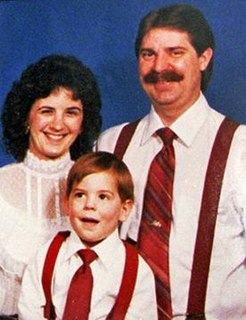 Dardeen family homicides