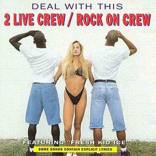 1993 compilation album by 2 Live Crew