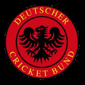 Germany national cricket team - Image: Deutscher Cricket Bund logo