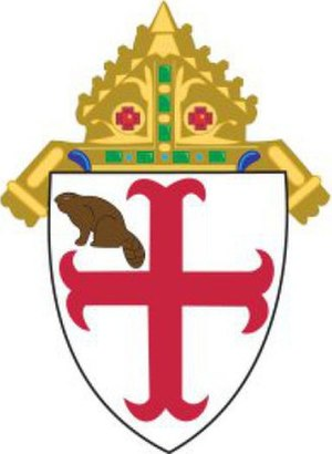 Episcopal Diocese of Albany - Image: Diocese of Albany seal