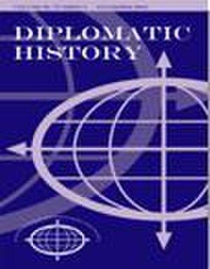 Diplomatic History (journal)